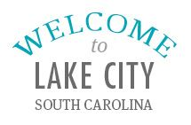 Welcome to Lake City South Carolina